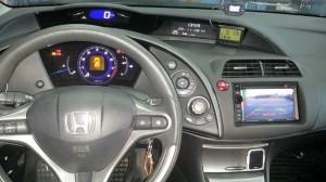 Honda Civic - GMS 6401